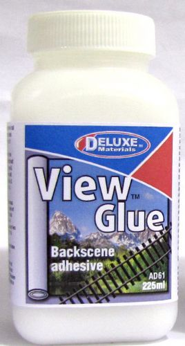 Deluxe Materials AD-61  View Glue (Backscene Adhesive)